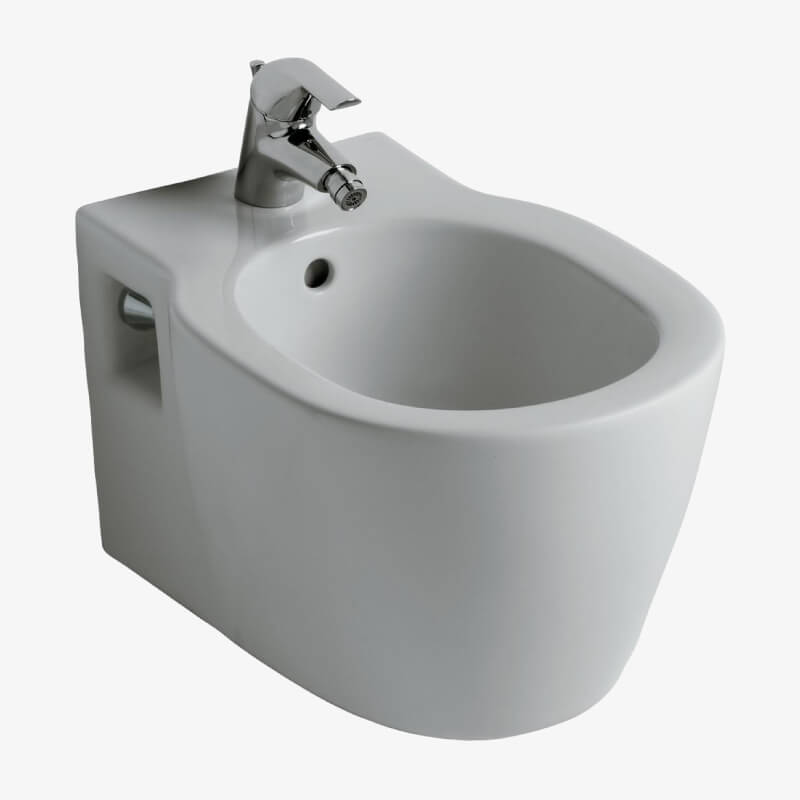 Bidet Sospeso Connect Ideal Standard Epicastore
