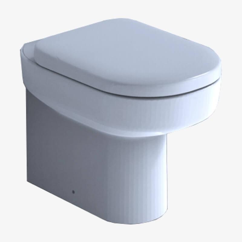 Ceramiche Da Bagno Dolomite.Vaso A Terra Btw Cristallo 36 X 55 Ceramica Dolomite Epicastore