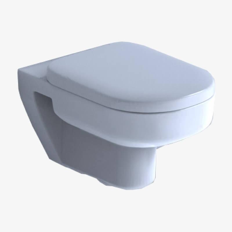 Ceramica Dolomite Schede Tecniche.Vaso Sospeso Cristallo 36 X 55 Ceramica Dolomite Epicastore